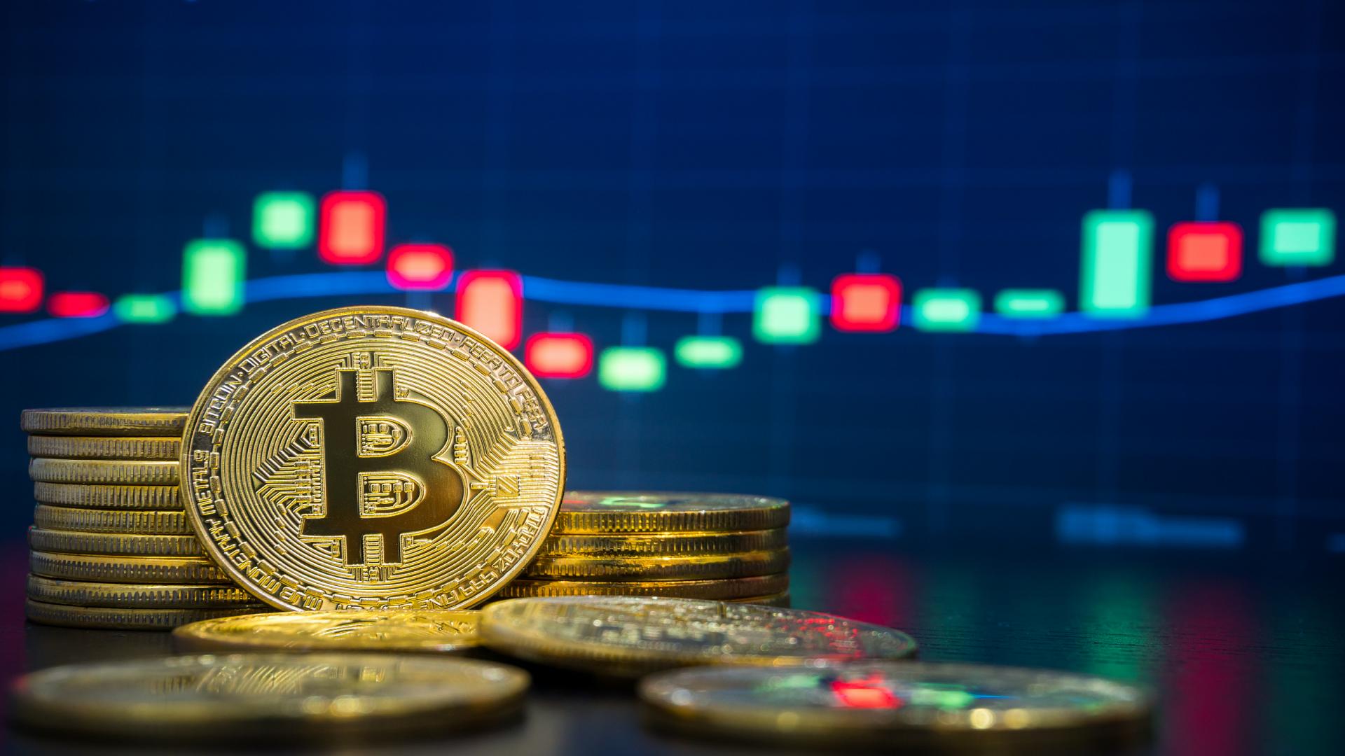 Mencermati Godaan Cryptocurrency
